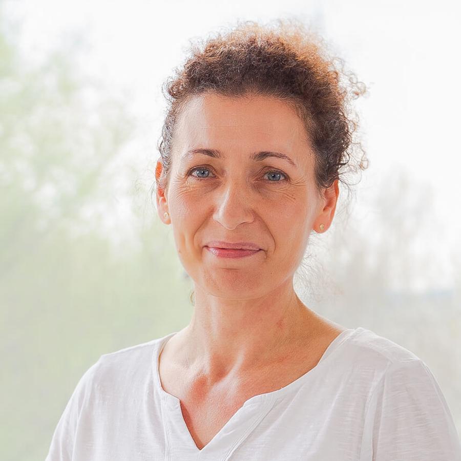 Antje Schneider