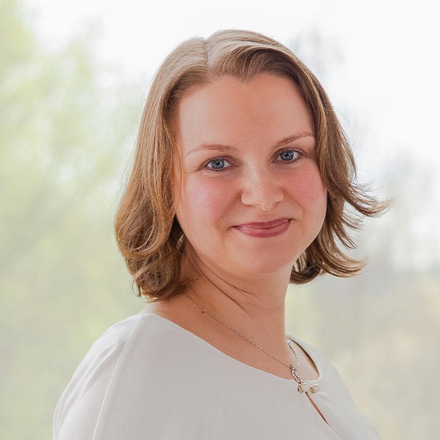 Irina Wagner